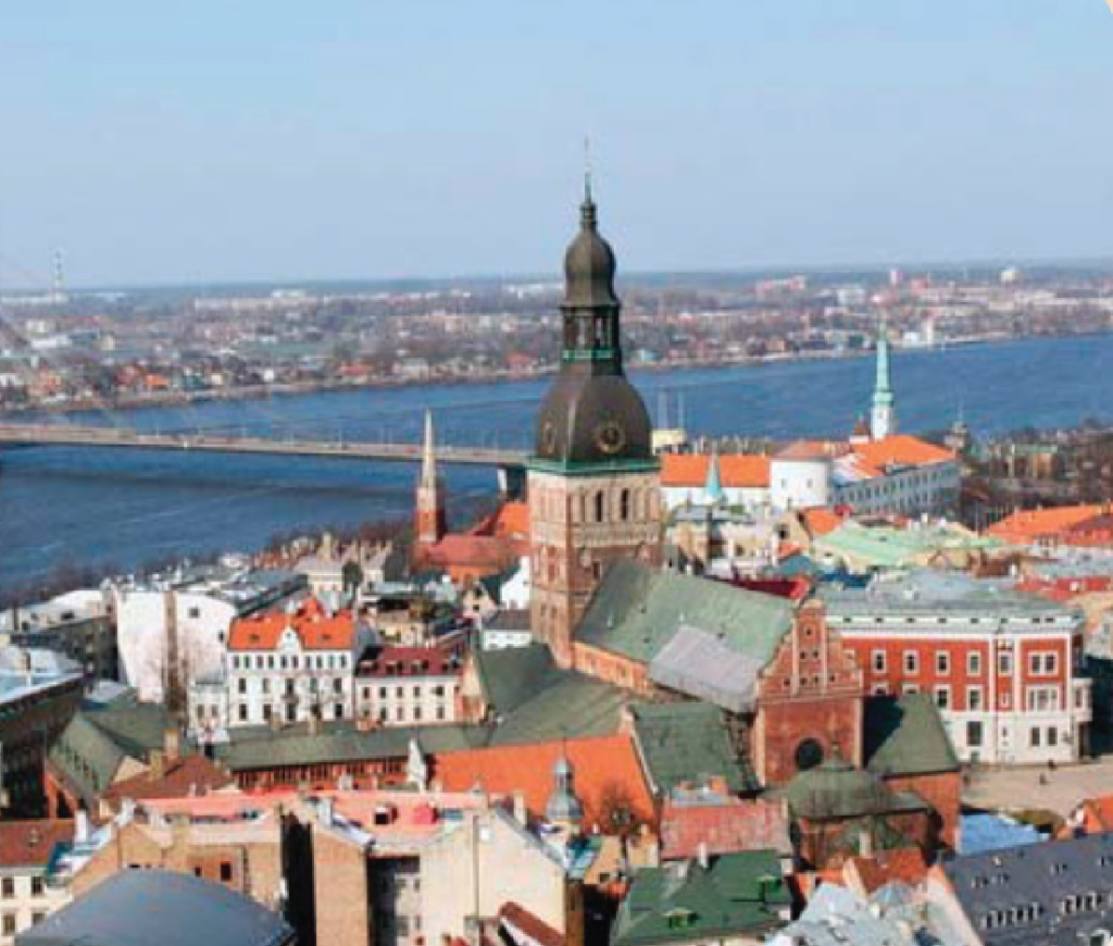 ACE branch in Riga opened<br>ACE becomes an IATA (International Air Transportation Association) agent in Estonia